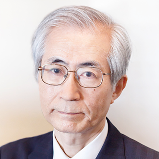 浜中裕徳 地球環境戦略研究機関(IGES)理事長