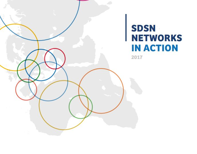 SDSN Networks in Action 2017